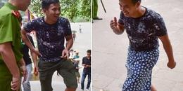 """Chàng trai mặc quần ngắn đi lễ đền Hùng và cách 'cấp cứu' khiến CĐM """"cười lăn cười bò"""""""