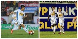 'Nhịn' một năm trời, Hồng Duy Pinky cuối cùng cũng 'chịu' ghi bàn tại V-league