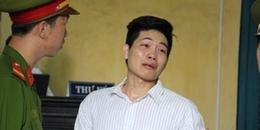 Nam thanh niên đâm chết người yêu 22 nhát dao, khóc nức nở khi bị tuyên án tử hình tại toà