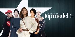Ai sẽ tiếp nối Minh Tú 'chinh chiến' tại Asia's Next Top Model 2018?
