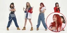 Tham gia Weekly Idol, EXID khiến fan cười đau bụng với màn vũ đạo Lady tốc độ điên cuồng thế này đây