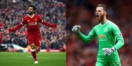 Những ứng cử viên nặng ký cho danh hiệu cầu thủ xuất sắc nhất mùa của Big Six Ngoại hạng Anh