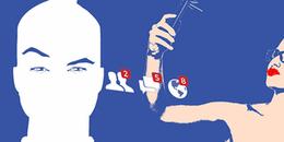Facebook đã ra những 'đòn tâm lí' nào khiến người dùng có muốn cũng không bỏ được?