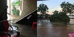 """Người đàn ông nổi tiếng sau trận mưa lớn ở ĐăkLăk đến sập cửa nhà vì hành động """"vô tư"""" sau đó"""