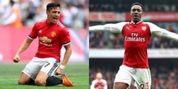 Sanchez, Mkhitaryan và những ngôi sao từng chơi cho cả Man Utd và Arsenal