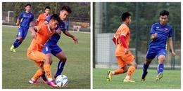 Quân số sẵn sàng, U19 Việt Nam tự tin đối đầu U19 Hàn Quốc