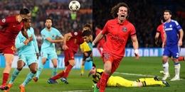 Barcelona và những nạn nhân xấu số của luật bàn thắng sân khách tại đấu trường Champions League