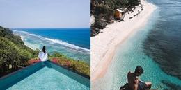 Nạp ngay 'vitamin sea'  tại những bãi biển đẹp tựa 'thiên đường' ở Bali xinh như mộng