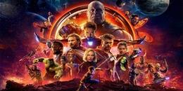 'Avengers: Infinity war' khiêu khích fan với chiêu trò chiếu trước hẳn 24 phút đầu phim