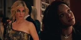 Rihanna và dàn sao Hollywood rủ nhau đi cướp Met Gala trong phim mới