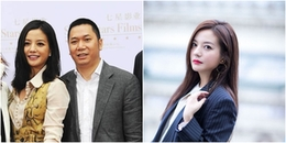 yan.vn - tin sao, ngôi sao - Kiểu lãng mạn riêng của vợ chồng Triệu Vy: Làm từ thiện tích phúc cho nhau