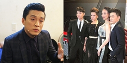 Vượt sức khỏe yếu, Lam Trường vẫn chịu khó đi quay hình Giọng hát Việt 2018