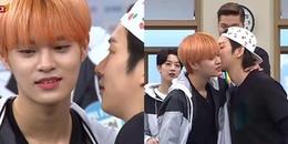 Đến chủ tịch Lee So Man còn phải nể, thế mà siêu sao vũ trụ Heechul lại chào thua idol tân binh này