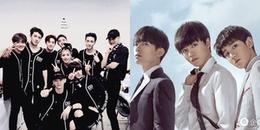 Top 4 fandom giàu có nhất châu Á, không ngờ EXO-L và A.R.M.Y cũng có đối thủ