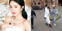 Dương Mịch bị khởi kiện, công chúng tẩy chay sau scandal quỵt tiền dù lộ ảnh ốm yếu tiều tụy?