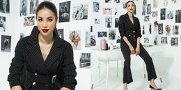 Thực hư chuyện Phạm Hương đi làm nhà thiết kế thời trang?