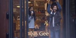 Fan thích thú trước màn cover hit huyền thoại 'Gee' theo phong cách của Lee Hyori