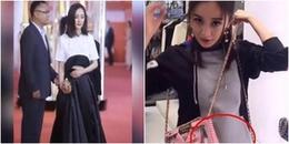 Netizen rần rần với tin Dương Mịch mang thai lần 2