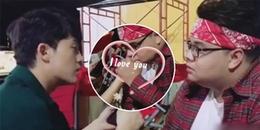 Phản ứng bất ngờ của Harry Lu khi được trai tỏ tình lãng mạn theo phong cách ngôn tình