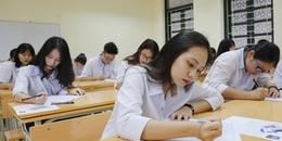 20% nội dung đề thi THPT quốc gia thuộc chương trình lớp 11