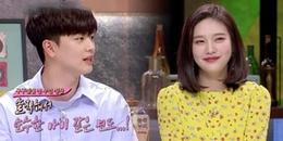 """Joy ngượng ngùng hết cỡ khi bị vạch trần 'nói xấu' về """"chồng cũ"""" Yook Sungjae trên sóng truyền hình"""