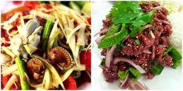 Những món ăn đặc sản ở Thái Lan khiến thực khách 'sợ hãi' vì quá mức 'kỳ lạ'