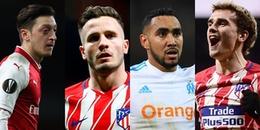 Oblak, Ozil và đội hình 11 hảo thủ Europa League đủ sức cạnh tranh danh hiệu tại Champions League