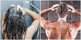 Có nóng bức cũng chớ dại mà tắm nhiều lần, cẩn thận nhiễm trùng thậm chí rước ung thư vào người