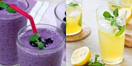 Top 9 thức uống giúp thận cực kì khỏe mạnh mà bạn không nên bỏ lỡ