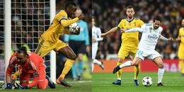 Đội hình tiêu biểu vòng tứ kết Champions League: Khi những chiến binh Serie A lên tiếng