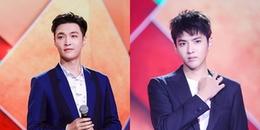 Diễn xuất bình thường nhưng Ngô Diệc Phàm, Trương Nghệ Hưng vẫn lọt top diễn viên nổi bật