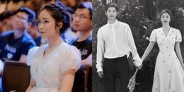Hoà Minzy diện thiết kế nhái từ váy cưới của Song Hye Kyo, quản lý lên tiếng