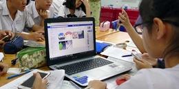 Hà Nội: Sẽ ra quy định về việc sử dụng điện thoại, Facebook trong giờ học