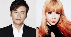 Nghi YG dùng quyền lực bao che cho gà nhà, đài truyền hình khơi lại lùm xùm chất cấm của Park Bom