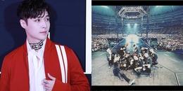 Đăng trạng thái kỉ niệm 6 năm EXO, Lay bỗng dưng bị bị ném đá là giả tạo