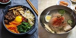 """'Nếm' đủ vị của """"thiên đường ẩm thực"""" Hàn Quốc với 9 món ăn kinh điển nhất định không thể bỏ lỡ"""