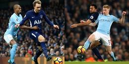 Những điểm nóng có thể quyết định màn đụng độ giữa Tottenham và Man City
