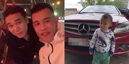 yan.vn - tin sao, ngôi sao - Vợ Châu Việt Cường bán xe tiền tỷ của chồng, sao Việt này mua ngay không suy nghĩ