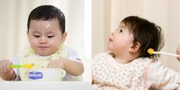 Dùng dầu, mỡ cho trẻ trong giai đoạn ăn dặm: Mẹ có làm đúng hay không?
