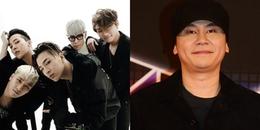 yan.vn - tin sao, ngôi sao - Netizen tranh cãi về lý do YG sẽ sớm bị loại khỏi