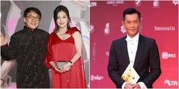 yan.vn - tin sao, ngôi sao - Dàn sao Hoa Ngữ hàng đầu tề tựu trên thảm đỏ Kim Tượng lần thứ 37