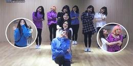 TWICE ra video dance practice phiên bản 'tình cảm' để tri ân ONCE ủng hộ nhóm comeback thành công