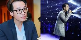 yan.vn - tin sao, ngôi sao - Bị chê là ca sĩ lưng chừng, Hà Anh Tuấn: