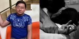 Người đàn ông hiếp dâm bé gái 12 tuổi bị khiếm thính bẩm sinh khai gì với công an?