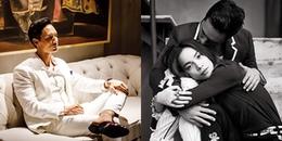 Kim Lý: 'Hồ Ngọc Hà là nguồn cảm hứng để tôi làm việc chăm chỉ hơn'