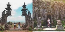 Đến Bali không phải để tắm biển, đến Bali là để ngắm những nơi 'đẹp quên sầu' thế này cơ