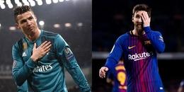 Không ghi bàn, Messi vẫn có tên trong đội hình tiêu biểu lượt đi vòng tứ kết Champions League