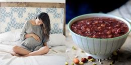 Công thức chế biến các món cháo an thai bổ dưỡng không chỉ tốt cho mẹ mà còn khỏe cho bé
