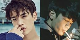 Hé lộ nguyên nhân Minho (Shinee) bắt đầu hút thuốc lá