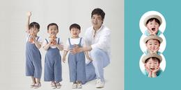 Bố mẹ nào cũng cần học cách dạy con khoa học như 'ông bố quốc dân' Song II Gook